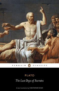 "25.09.16 Plato ""Apology"" (397 or 396 BC)"