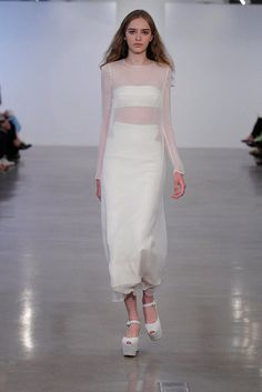 Calvin Klein Resort 2013 Photo 1