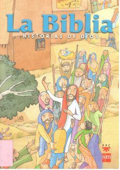 La Biblia: historias de Dios