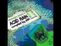 Shift vs Absolum - Frequent Smokers Smokers, Electronic Music, Rain, Rain Fall, Waterfall