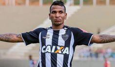 Rómulo Otero se lució con un golazo en Brasil (Video) - http://wp.me/p7GFvM-AwV