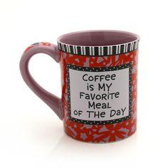Our Name Is Mud by Lorrie Veasey Coffee Addict Mug, Unique Coffee Mugs, Mug Shots, Recipe Of The Day, Coffee Cups, Latte, Addiction, How Are You Feeling, Favorite Recipes, Lol