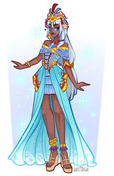 Disney Character Cosplay Sunset Dragon is creating Cosplay Designs Disney Princess Fashion, Disney Princess Drawings, Disney Princess Art, Disney Princess Dresses, Disney Drawings, Princess Kida, Kida Disney, Anime Disney, Disney Artwork