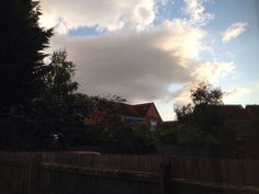 Evening skies record - By ifourdezign - 02 August 2014 (pic 1)