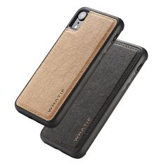 WHATIF Kraft Paper Shockproof Protective Case For iPhone XR Sale - Banggood.com Seychelles, Uganda, Belize, Sri Lanka, Sierra Leone, Barbados, Cook Islands, Montenegro, Puerto Rico