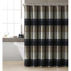 Hudson Shower Curtain