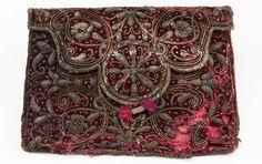 Prendas de vestir de un naufragio del siglo XVII