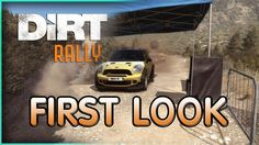 [PC GAME] DiRT RALLY - FIRST LOOK