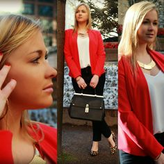 Styling: Smart Casual   Styled Into Fashion