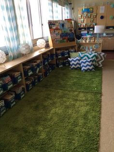 I would love this in my future classroom! I would love this in my future classroom! Reggio Classroom, Classroom Layout, 3rd Grade Classroom, Classroom Organisation, Classroom Setting, Classroom Design, Kindergarten Classroom, Future Classroom, Classroom Themes