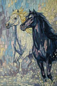 caballos 007