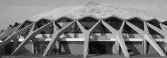 Palazzetti dello Sport, Rome (Arch. PL Nervi)