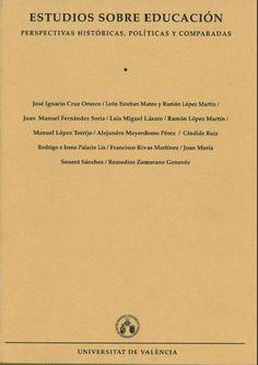 Estudios sobre educación : perspectivas históricas, políticas y comparadas