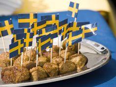 Aceste chiftelute suedeze vor fi senzatia oricarei petreceri. Vezi reteta originala de chiftelute suedeze!