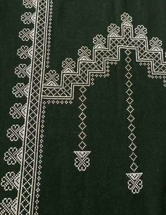 This Pin was discovered by Hül Diy And Crafts, Arts And Crafts, Arabesque Pattern, Palestinian Embroidery, Free To Use Images, Prayer Rug, Calligraphy Art, Filet Crochet, Lana