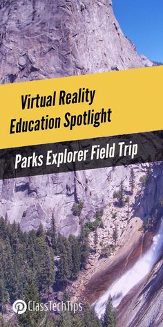 Using Google Cardboard in your classroom? Are you using Virtual Reality in Education? I'm excited to kick off a new series of posts on virtual reality education tools for the classroom.