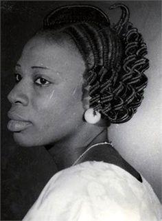 119 Best Vintage Hairstyles Images Hair Vintage Hairstyles Braid
