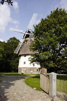 die alte Mühle – ein ganz besonderer Platz