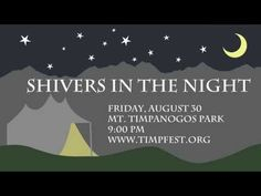 Timpanogos Storytelling Festival 2013: Shivers in the Night - YouTube