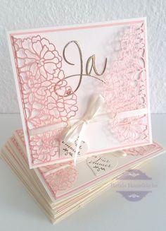 363 Besten Hochzeit Bilder Auf Pinterest Card Crafts Invitation