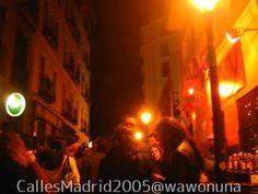 マドリッドの通り/ Calles de Madrid 2005 /C. Cava Baja  #madrid #calles #マドリードの通り #マドリード #マドリッド #callecavabaja