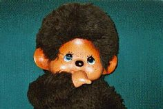 Mon Chi Chi  OMG! I had one of these.
