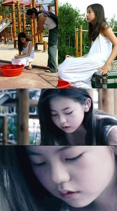 Photos of Wonder Girls' Sohee at age 13 revealed