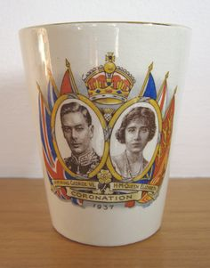 Coronation of King George VI and Queen Elizabeth (1937)