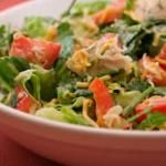 Kalyn's Kitchen®: South Beach Phase One Recipes: Southwest Chicken Salad