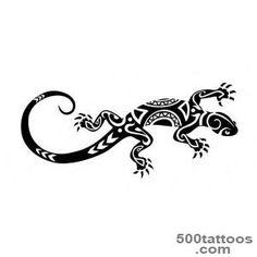 Picture result for dessin courbe maori Tribal Tattoo Designs, Tribal Tattoos, Gecko Tattoo, Lizard Tattoo, Tatuajes Tattoos, Tatoos, Reptiles, Amphibians, Henna
