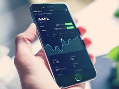 So one fintech app by Alex