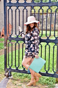 GI New York | Styled and Taylored Fashion Blog | Robin's Egg Blue Large Flat Case
