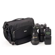 My favorite bag for everyday shooting and my mirrorless camera system - Think Tank Photo's CityWalker 10.
