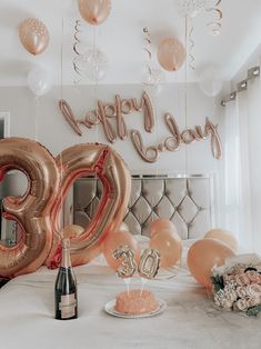 21st Birthday Party Ideas For Girls, Golden Birthday Parties, Simple Birthday Decorations, Cute Birthday Pictures, Birthday Photos, Birthday Goals, 30th Birthday, Photography, 30th Birthday Parties