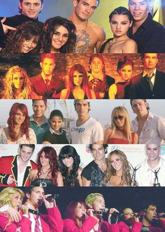 Image discovered by ️. Find images and videos about RBD and rebel on We Heart It - the app to get lost in what you love. Melissa & Joey, Dramas, Poses References, Jane The Virgin, How To Speak Spanish, Series Movies, Baby Daddy, Pretty Little Liars, No One Loves Me