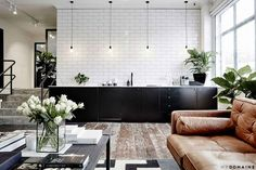 coffee bar inspiration | HOLLAND HOUSE