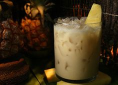Painkiller - the search results described it as a spiked orange creamsicle.  Yes, please.