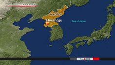 Coreia do Norte anuncia sucesso no teste de lançamento de mísseis