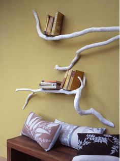 latest interior decoration ideas , cool trendy furniture with best tree shaped bookshelves designs
