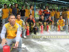 Tentang Kami Sonick Fire Extinguisher Tabung Pemadam Api : Berdiri sejak tahun 2009, Sonick Fire merupakan perusahaan yang bergerak di bidang keselamatan, Khususnya Fire Protection Equipment, Kami berkomitmen untuk menjaga kualitas,