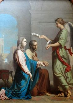 Mariage de Marie&Joseph