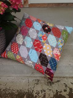 Yet another pillow:-) | Flickr - Photo Sharing!