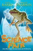 The president of Kprshtskan is plotting to infiltrate the science fair at Hubble Middle School in Maryland in order to take over the United ...