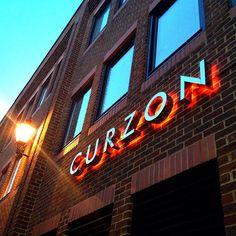 #cinema #curzon #richmond #london