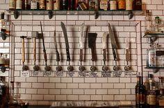 Kaper Design; Restaurant & Hospitality Design Inspiration: Fette Sau