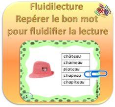 La fluidité en lecture avec les cartes FLUIDILECTURE ! - Dys é moi Montessori, Family Guy, Teacher, Learning, School, How To Make, Kids, Cycle 2, Afin