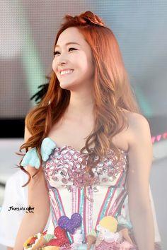 SNSD Jessica Jung Kpop stash