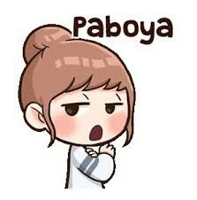 """Korean Language 799811215046916058 - """"Stupid� It's used when you are arguing with someone ti say to that person is an idiot. Pop Stickers, Kawaii Stickers, Funny Stickers, Korean Phrases, Korean Words, Emoji, Character Concept, Character Design, Chibi Kawaii"""