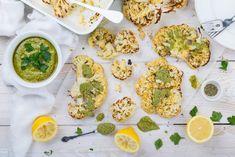 Vegan Foods, Vegan Recipes, Avocado Toast, Pesto, Breakfast, Health, Drink, Breakfast Cafe, Salud
