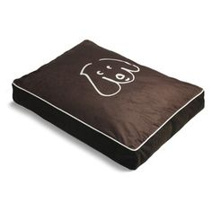 Doodle Dog Bed M Brown, $110, now featured on Fab.